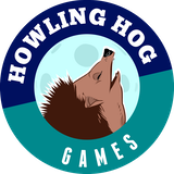 Howling Hog Games