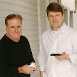 Clay Baker & Tom Ramies