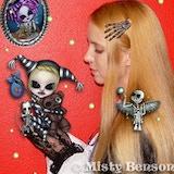 Misty Benson
