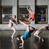 Hartel Dance Group