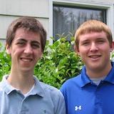 Andrew Gable & Dylan Fuller