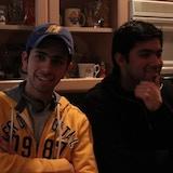 David & Francisco Salazar