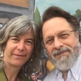 Sue Hilderbrand & Dan Carter