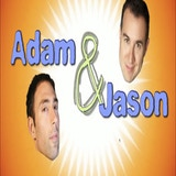 Adam Rudder and Jason Horton