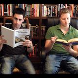 Zach Herbert & Adam Orshan