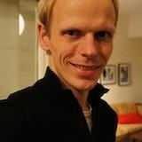 Petur Hannes Olafsson