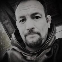 Tim Sheckler (Bortas)