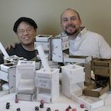 Eric Chan & Luke Hammons