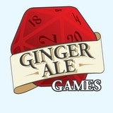 Ginger Ale Games - Max Holliday