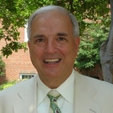 Rod Laughlin