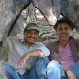 Francisco Velasquez & Andres Mercado