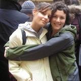 Dani Marie and Jessica Vitali