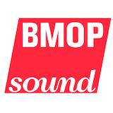 BMOP/sound