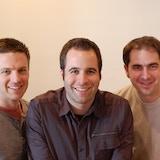 Greg, Drew, and Greg