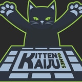 Kitten Kaiju Games