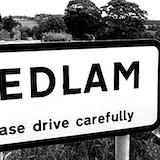 Bedlam Film League