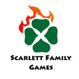 Scarlett Family Games