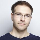 Matt A. Myers