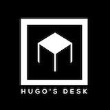 Hugo's Desk