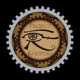 Tesh of Project Khopesh