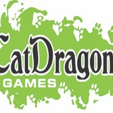 CatDragon Games