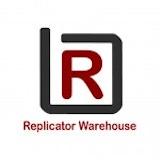 Replicator Warehouse