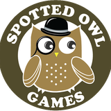 Spotted Owl Games