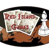 Red Island Games