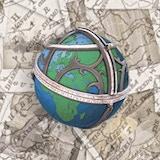 Old World Wandering