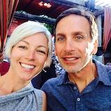 Alicia Bird & Scott Golas