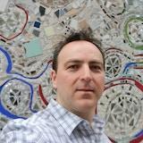 Peter Velinov, Washington State IT