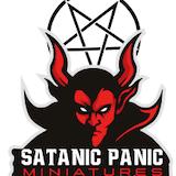 Satanic Panic Miniatures