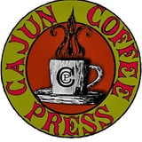 CajunCoffeePress Inc./Dwayne Louis