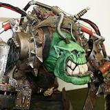 Warlord Gromug