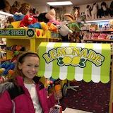 Tomorrow's Lemonade Stand