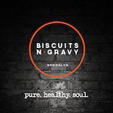 Biscuits 'N Gravy