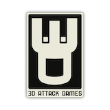 3D Attack