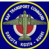 RAF Transport Command Memorial