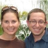 Jessica & Dan Friedman