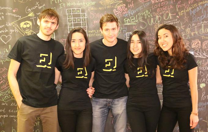 Enigma Quests team