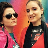 Biliana & Marina Grozdanova
