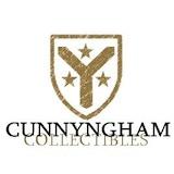 Beau Cunnyngham