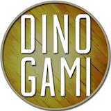 Patrick Little of Dinogami Games