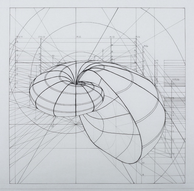 Golden Ratio Coloring Book By Rafael Araujo Kickstarter