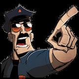 Axe Cop Doc