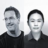 Simon Brown + Wei Du