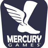 Mercury Games Inc.