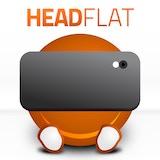 headflat