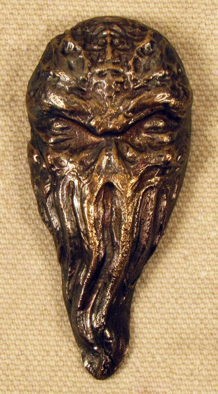 The Head of Cthulhu