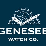 Genesee Watch Co